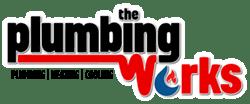tpw plumbing works logo