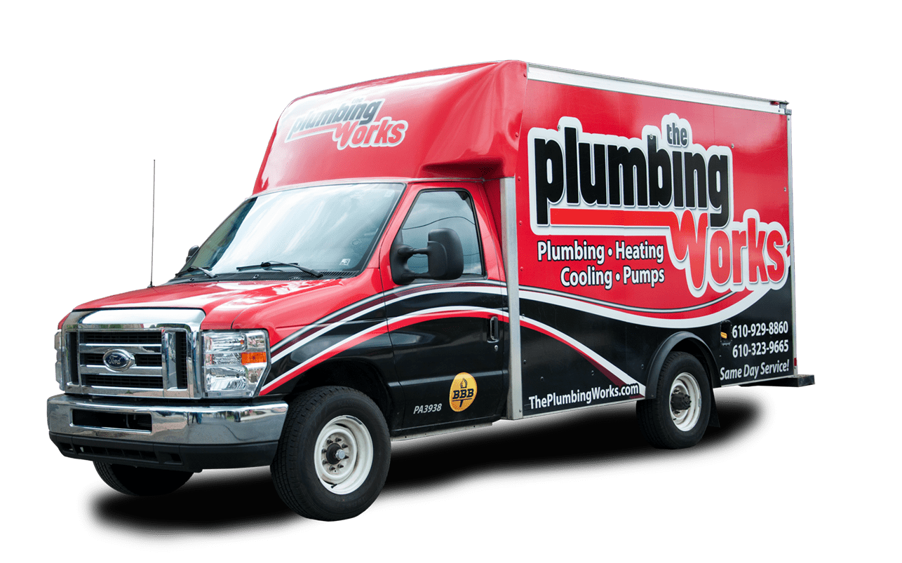 Your Local Home Services Experts Contact Us Tpw Plumbing Works Logo
